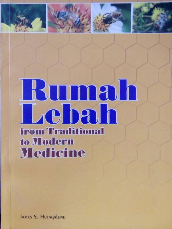 Rumah Lebah From Traditional to Modern Medicine